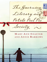 The Guernsey Literary and Potato Peel Pie Society Discussion