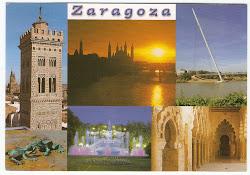 from David,  Zaragoza