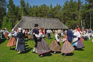 Musee de plain air estonien