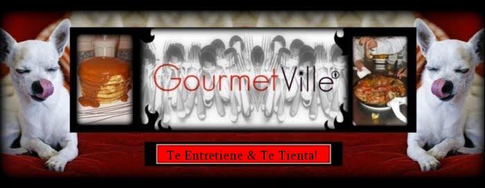 Gourmetville