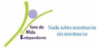 Logotipo Foro de Vida Independiente