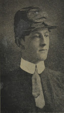 Belfast native Henry Gentner who raced trotters at the park