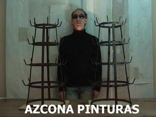 Azcona Pinturas