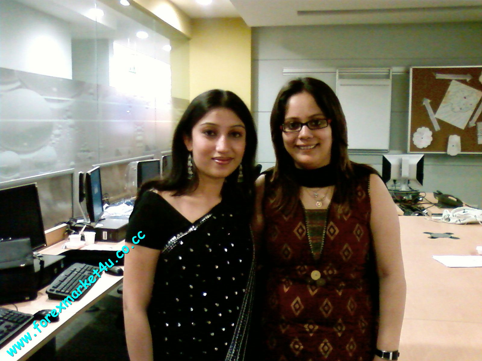 Sonakhshi niha with tata birla wife