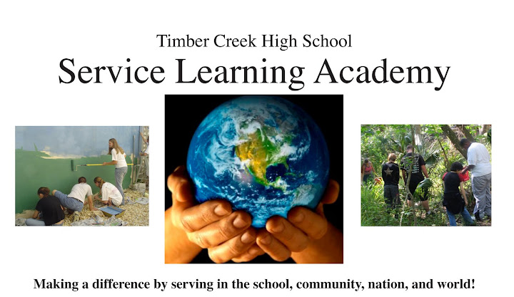 Service Learning Academy