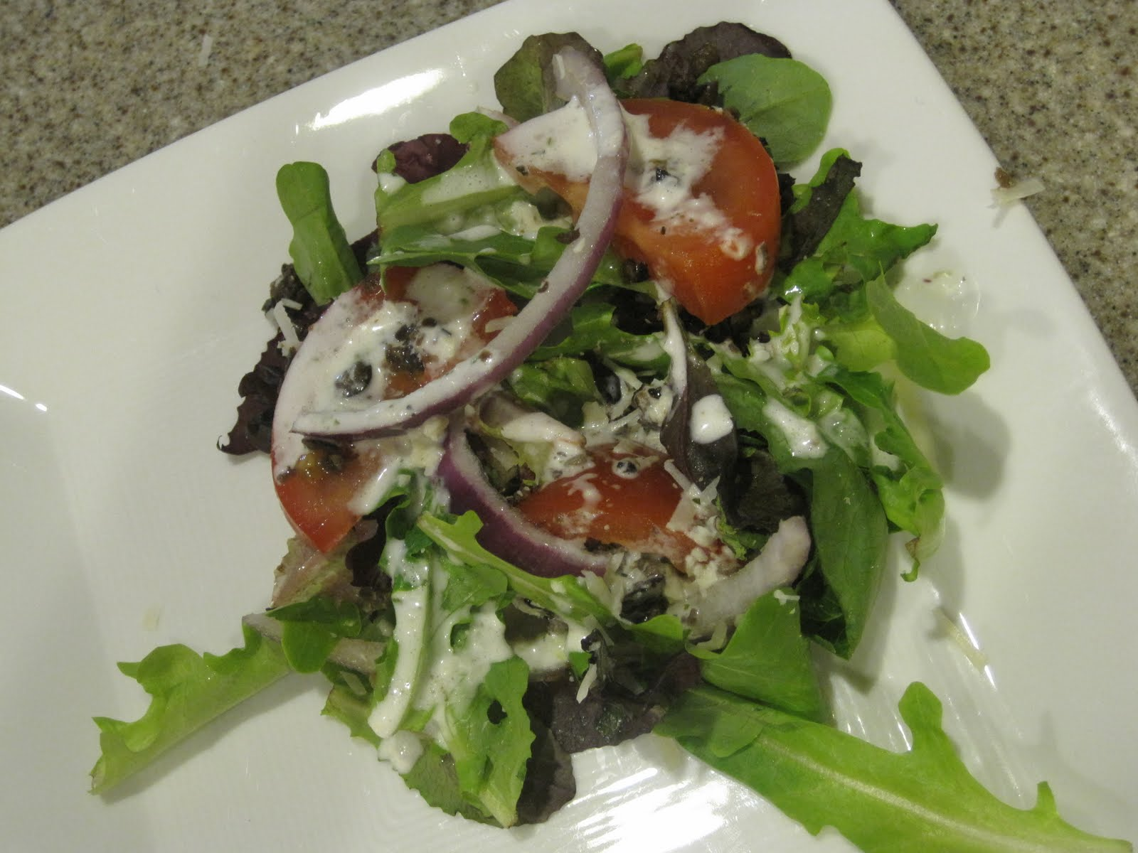 What 39 S Cookin Olive Garden Salad