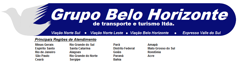 Viação Belo Horizonte Ltda.