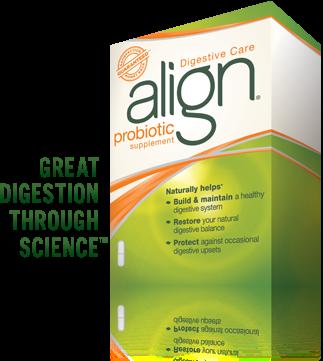 Align probiotics coupon