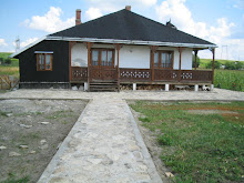 Guesthouse in Northern Moldova