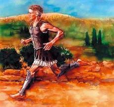 La leyenda de Marathón