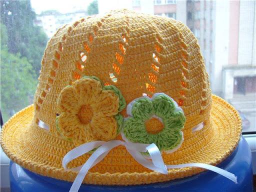 قبعات اطفال
