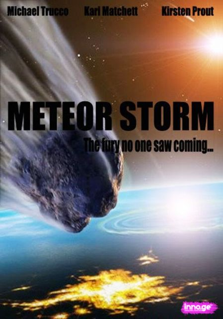 Watch Meteor Storm Full Movie Online Free on CoolMovieZone