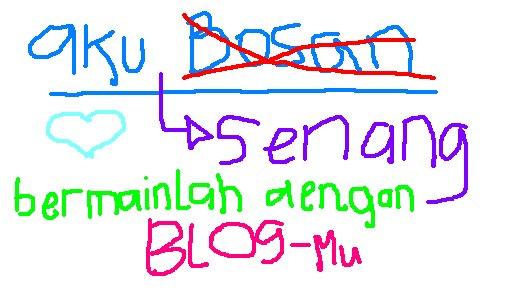 natasya's blog