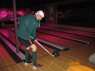 Stick Bowling, A cool new sport?