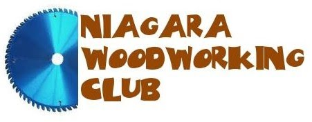 Niagara Woodworking Club