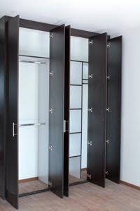 Closets y vestidores precios muestra for Precios de closets modernos