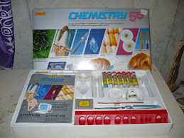 Merit Chemistry Set