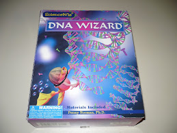 The DNA Wizard