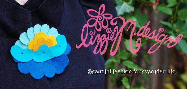 lizzie M. design