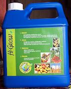 Baja Organik Hi-Grow