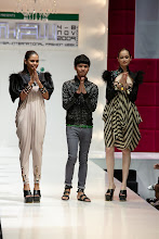 Malaysian International Fashion Week 2009: Pavilion KL