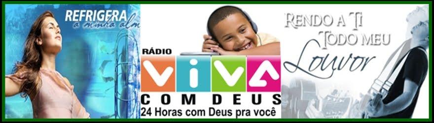 Radio Gospel Viva com Deus