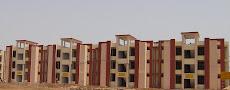 डॉ. श्यामाप्रसाद मुखर्जी आवास योजना के फ्लैट्स