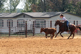 Breakaway roping