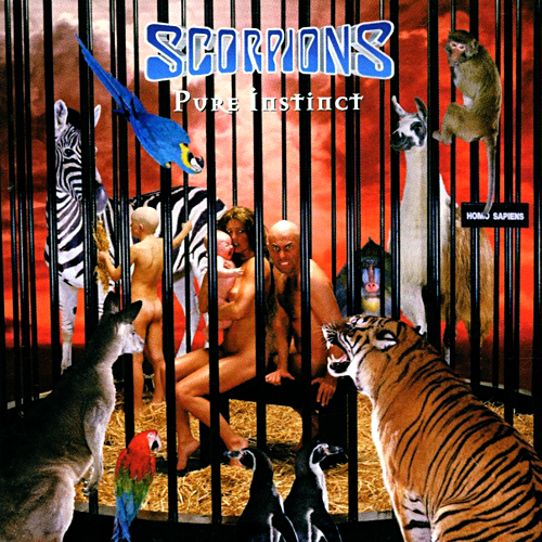 album of the week 129 scorpions love at first sting