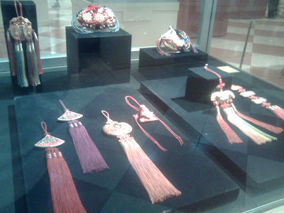 korean embroidery exhibition korean culture week what