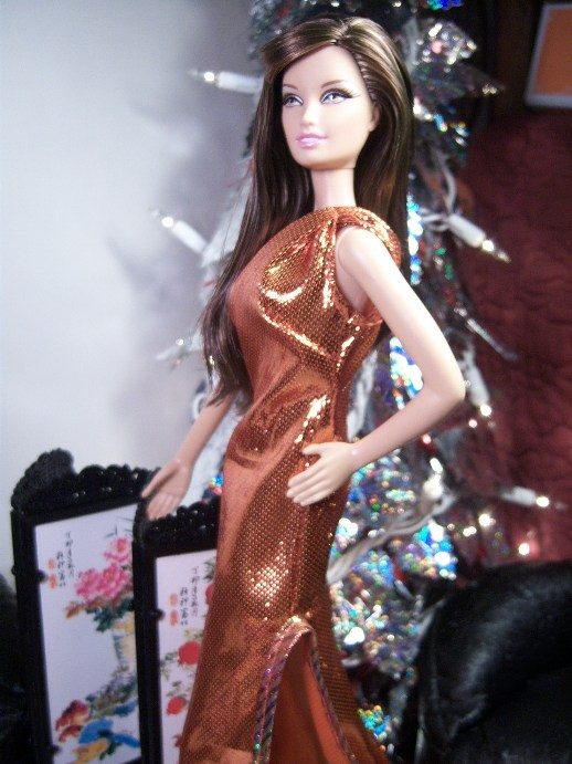 ... Barbie Basics Doll Muse Model No 6 06 006 60 Collection 1 01 001 10