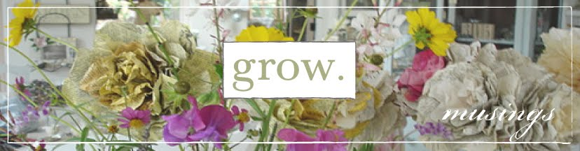 grow. {gift studio & gallery}