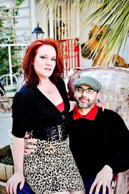 Amanda & John – Couples – Teaser – Las Vegas Photographer