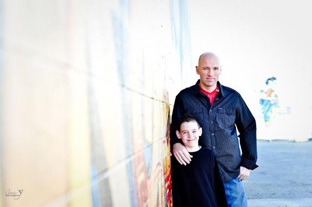 Lindahl Family – Full Post – Las Vegas Photographer