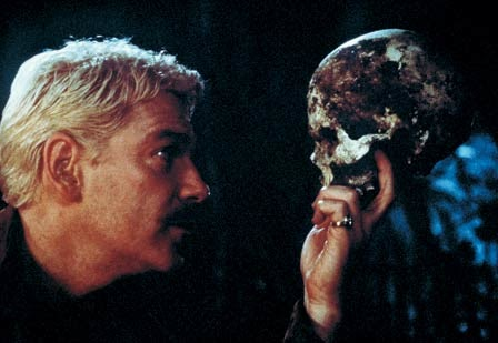 hamlet on the great chain of The ghost appearing in hamlet is ocular proof that something is rotten in the state of denmark in shakespeare's cosmology, angels and spirits which descend the chain of being to speak to men.