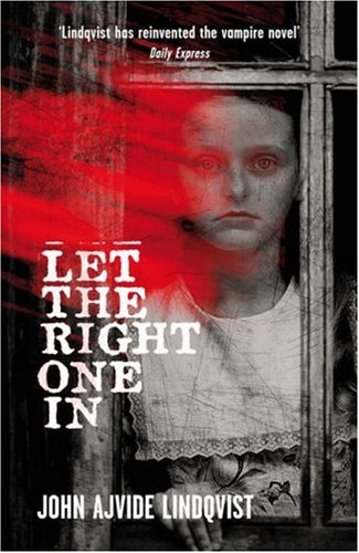 Let The Right One In Review New York Times
