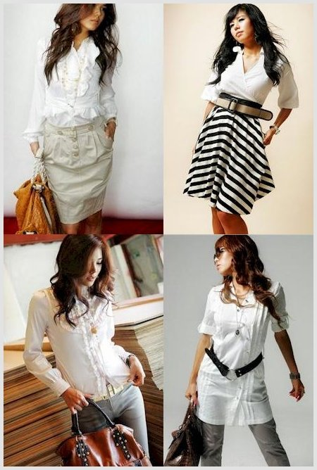 Korean Fashion Style Think Fashionally