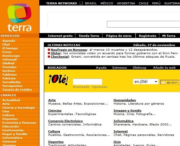 red tu diarios de italia