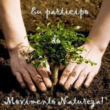 #MOVIMENTO NATUREZA#