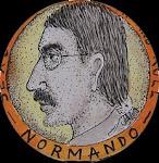 A Arte de José Normando