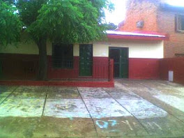 Hogar de niños, El Refugio.