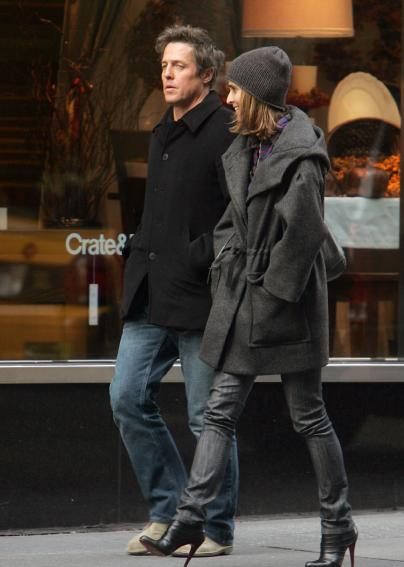 Rosario Nadal y Hugh Grant - Amantes? Hugh+grant+girlfiend+