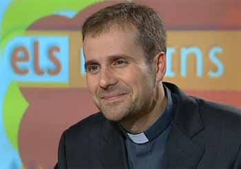 Xavier Novell obispo