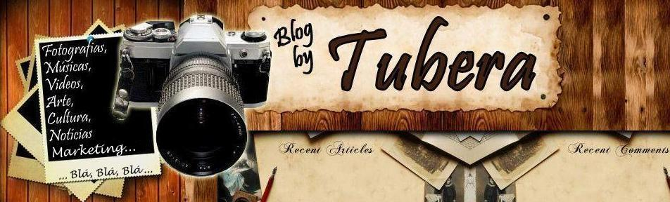 Blog do Tubera
