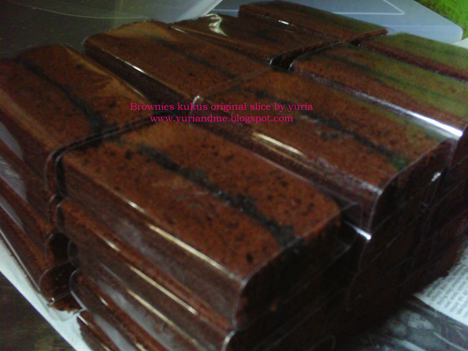 Dapur Yuri - Online Cake Shop