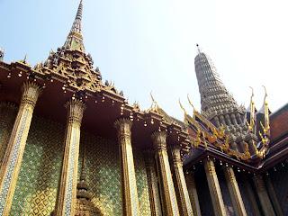 interior grand palace