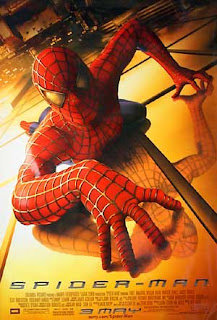 Spiderman Series SpiderAdVb