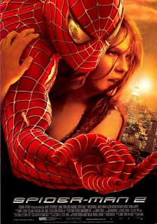 Spiderman Series Spiderman2