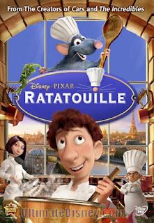 Ver Película Ratatouille Online Gratis (2007)