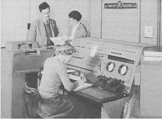 Asal Usul Komputer